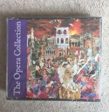 Collectables Opera Classical Music CDs
