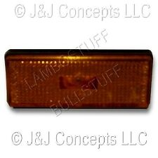 Lamborghini Diablo and Countach Front Side indicator (Amber) 006331781