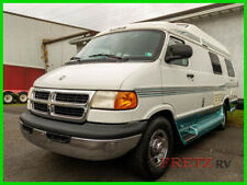1999 Roadtrek 190 Popular Mtrh. Used