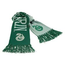 Wizarding World Of Harry Potter Slytherin Double Sided House Scarf Universal