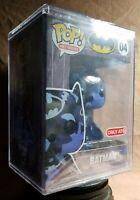 Funko POP! DC Art Series - Batman #4 Target Exclusive *Brand New/Sealed*
