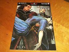 Artesia Afield Issue # 2 of 6 Sirius Comics 2000 Comic Modern Age