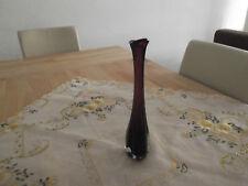 Murano Glas Tropfen Vase, echte Rarität aus den 50 er Jahren-Esszimmer, G�stezim