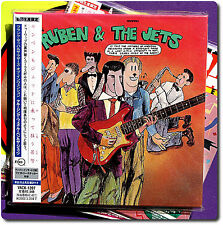 Frank Zappa , Cruising With Ruben & The Jets ( CD Paper Sleeve , Japan )