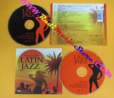 CD Compilation The Very Best Of Latin Jazz SERGIO MENDES MONGO SANTAMARIA(C40)