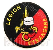 France French Foreign Legion Patch
