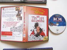 Les 101 dalmatiens de Stephen Herek avec Glenn Close, DVD, Comédie/Walt Disney