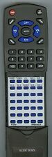 Replacement Remote Control for HARMAN KARDON CITATION 25, 2.5, 6142-02601