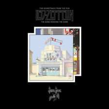 LED Zeppelin The Song Remains The Same 2018 Remaster 2 CD Robert Plant