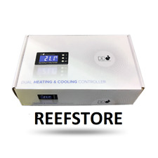 More details for d-d titanium fish tank heater 100w 250w 350w 650w  controller ***(new model)****
