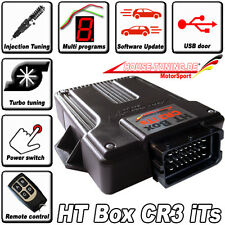 CR3 iTs Centralina aggiuntiva Boitier Chip Mercedes C W203 C220 2.2 CDI 143 cv