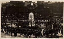 Bradford. Forster Square Event.