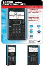 Texas Instruments TI Nspire CX II CAS Graphing Calculator Rechargeable