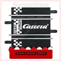 Carrera Digital 143 42001 Blackbox (Redbox) Anschlussschiene 1:43