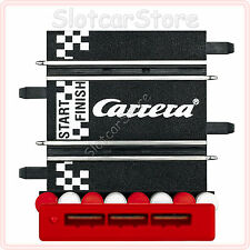 Carrera Digital 143 42001 Blackbox (Redbox) Anschlussschiene 1:43