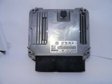 *VW EOS 2.0 FSI 2006-2008 ENGINE CONTROL UNIT 06F906056GA - BVY