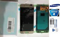 DISPLAY LCD + TOUCH SCREEN SCHERMO PER SAMSUNG GALAXY J5 J530 SM-J530F GOLD ORO