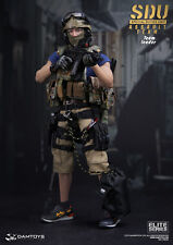 1/6 Damtoys Dam Toys #78034 elite SDU Special Duties Unit Assault Team Leader