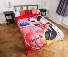 Minnie Mouse Trapuntato Copriletto 180 x 260 cm da besttrend