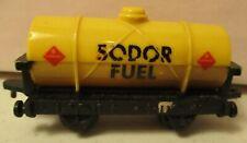 Thomas & Friends-Sodor Fuel Wagon-Plastic-Ertl-1993-Vintage