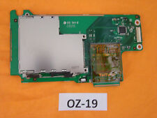 ACER Aspire 8930g le2-CARD READER LETTORE SCHEDE SCHEDA ELETTRONICA #oz-19