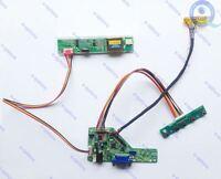 2270 LCD Lvds Driver Board Monitor Inverter Convert Kit for 800X600 LP104S5-C1