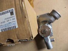 n°p281 pompe eau opel corsa kadett 90409912 neuf