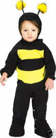 Rubie's Ez-on Rompers Costume Bee - Newborn (0-9 months) Child Bumble Bee New