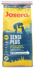 15 kg JOSERA Adult Sensi Plus
