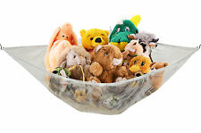 JUMBO Toy Hammock Net Organizer 6' For Stuffed Animals And Kids Toys *FREE..