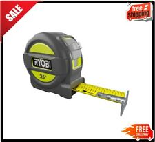 RYOBI 25 ft. Measuring Tape Overmold and Wireform Belt Clip ( ABS )