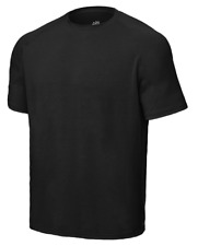 Under Armour Heatgear Black Fitted Athletic Short Sleeve Shirt Size XL
