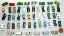 50 Stück Trabant Trabbi N 1:160 HB4 å √