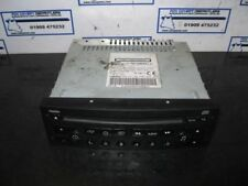 Car Stereos & Head Units with CD Player for Peugeot 2008