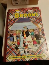 THE BROONS ANNUAL2001/2002