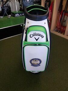 Brand New Callaway Epic PGA Staff Tour Bag