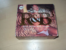 coffret  the best of R&B3