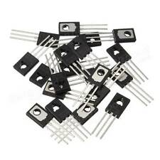 20PCS BD140 TO126 3 Pin Power Transistor Voltage Regulator IC Bipolar Junction T