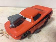 Disney Pixar Cars Series One Mattel SNOT ROD - NEW Loose