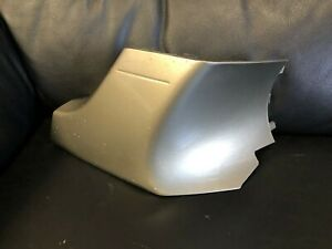 OEM 2003-2004 Subaru OUTBACK Front Bumper Tow Hook Cover Panel GOLD 57731AE750
