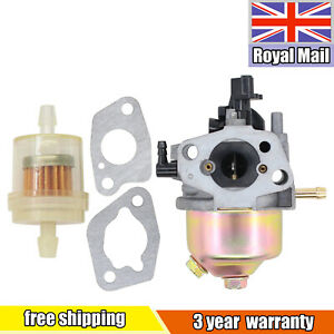Carburettor Carb for Mountfield HP414 SP414 HP164 SP164 M411PD RS100 Lawnmower