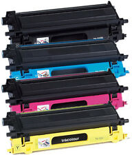 4 Non-OEM Compatible With Brother HL-4570CDW HL-4570CDWT Toner Cartridges