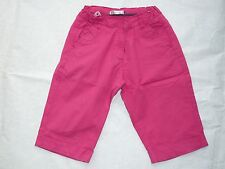 Short rose fuchsia fille 12 ans CFK