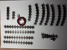 More details for busch hof feldbahn -  track 6.5mm - various- curves/track/point