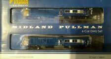 Bachmann 371-741 Blue Pullman N gauge