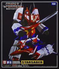Takara Tomy Masterpiece Transformers Victory Star Saber MP24
