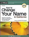 How to Change Your Name in California by Sedano Attorney, Lisa, Doskow Attorney