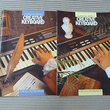 Creative TASTIERA CLASSICA BOOK 1 + 2