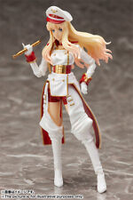 [From Japan]S.H.Figuarts Macross Frontier Sheryl Nome Anniversary Special Co.