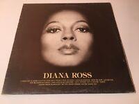 DIANA ROSS DIANA ROSS LP 33 GIRI MOTOWN 1976 ITALY
